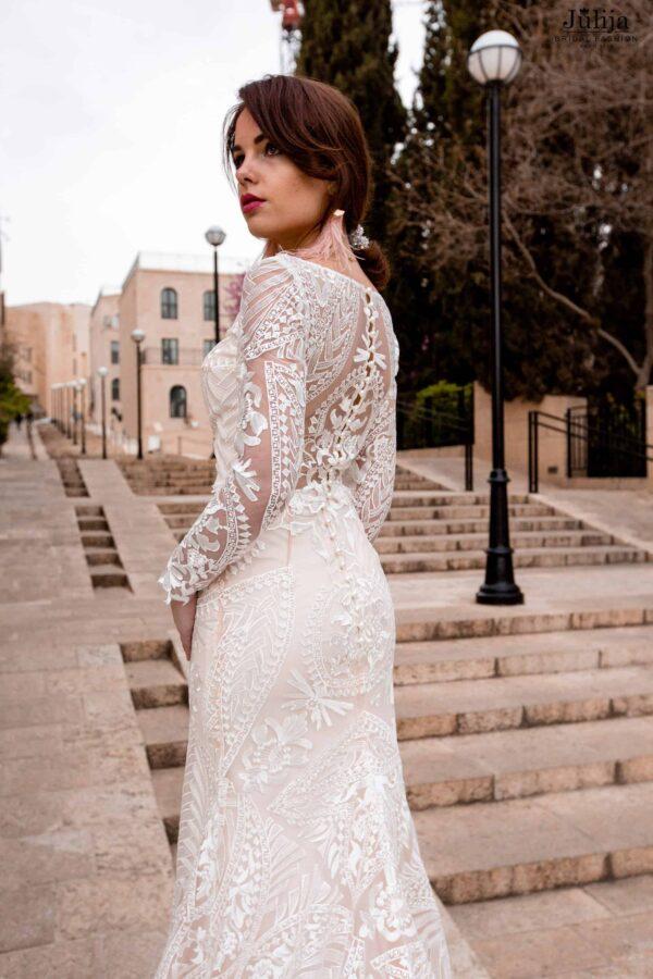 Gaumīgas kāzu kleitas 2019
