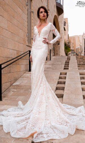 Krāšņas kāzu kleitas 2019