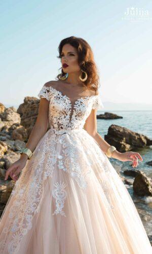 Stilīgas kāzu kleitas 2019