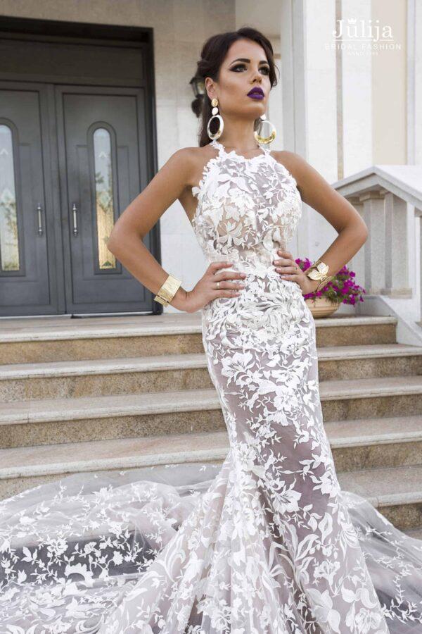 Greznas kāzu kleitas