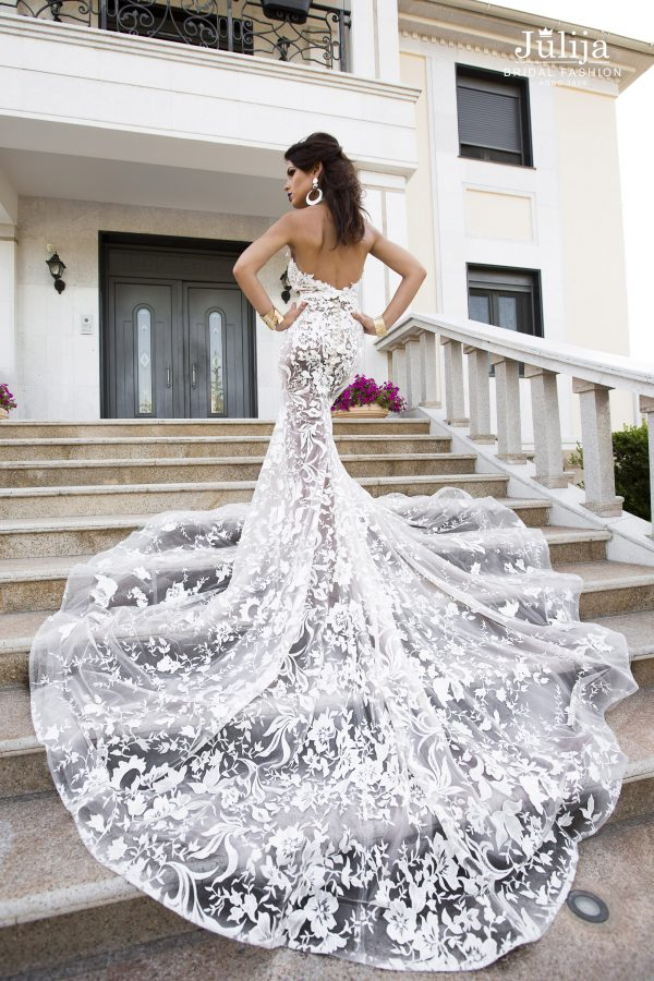 Greznas kāzu kleitas 2019