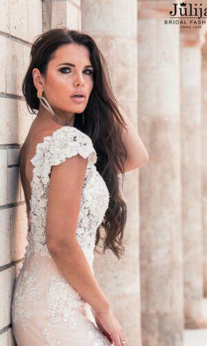 Bohēmiskas kāzu kleitas 2020